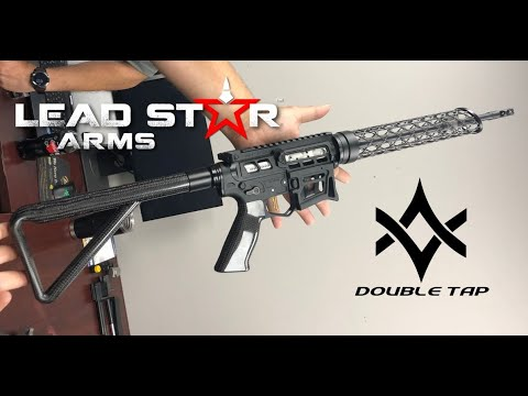 Lead Star Arms Helium 9MM Pistol Caliber Carbine PCC