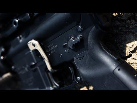 Digital Trigger on AR-15 First Impressions | Digitrigger 1.2