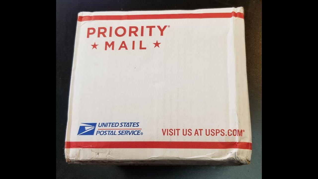 Big E mail call