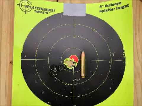 350 Legend WInchester Power Point 180 gr Bullet and H 110 Powder