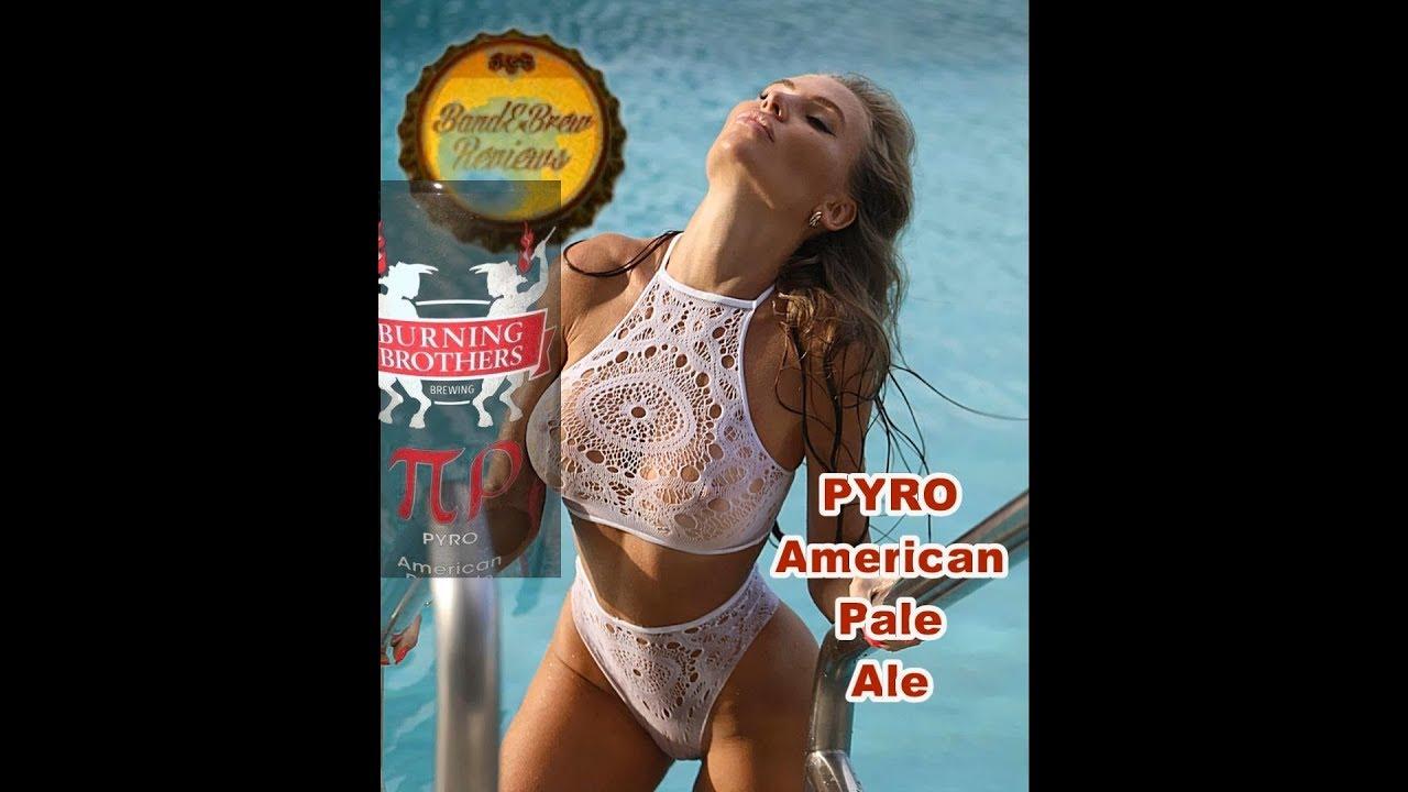 PYRO American Pale Ale