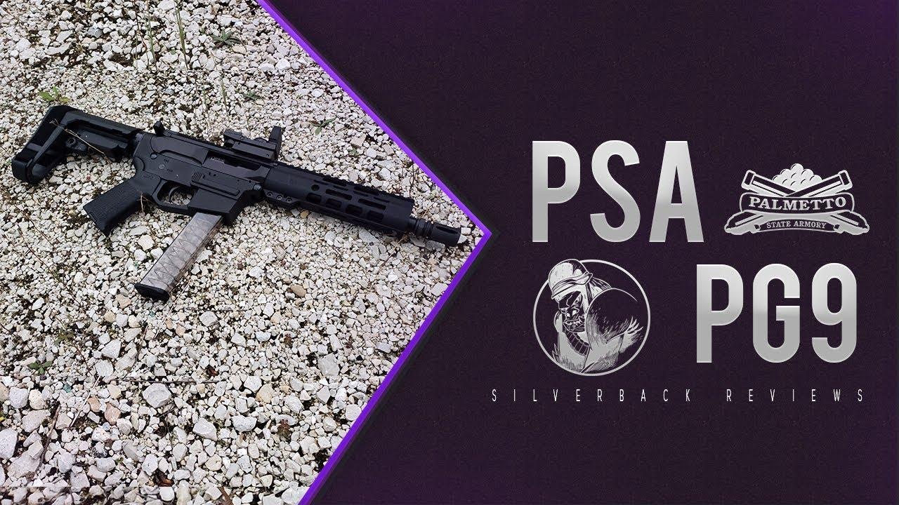 PSA PG9