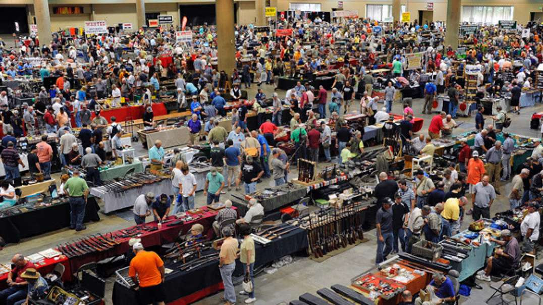 Gun show haul, buys and bargains! Or are they?