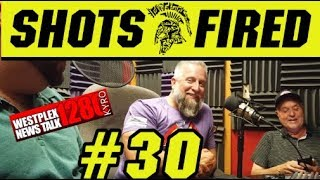 Shots Fired Ep. 30 BONUS 2 Podcasts in 1