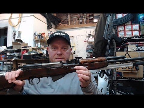 SKS Are Back! & A Few Updates