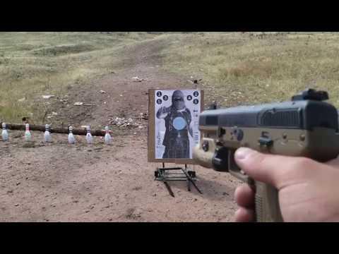 FN Five seveN On The Range