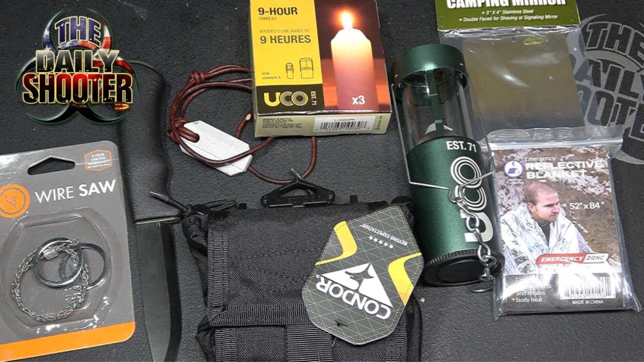 B&B Tactical Outfitters Unboxing