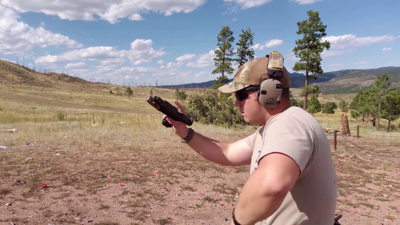 Best Reload Drill Ever! The 1 & 1 Drill