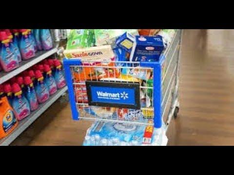 The Walmart Challenge
