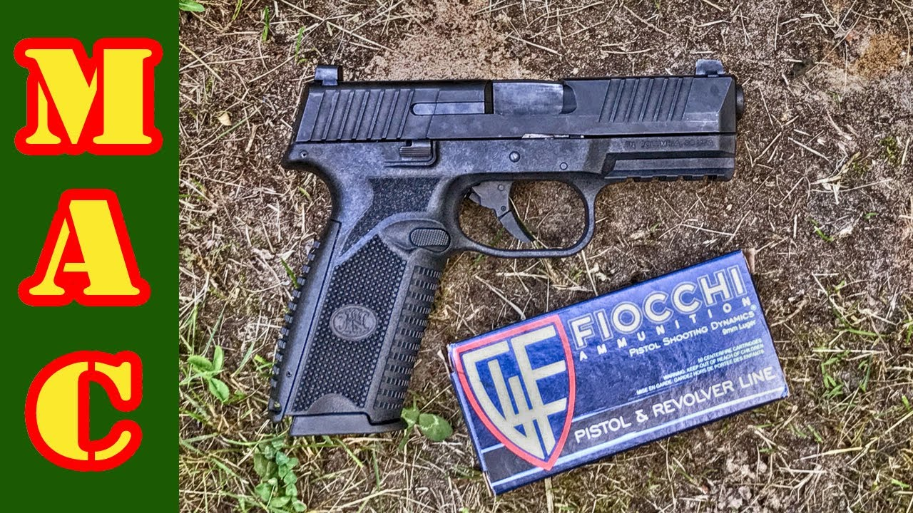 FN 509 Reliability Test