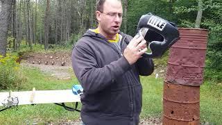 Sensory Overload Gun Training