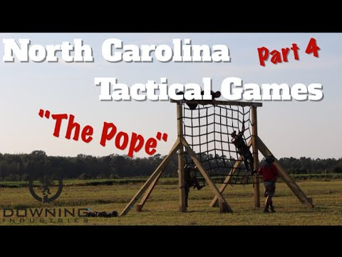 NC Tactical Games, Part 4 -