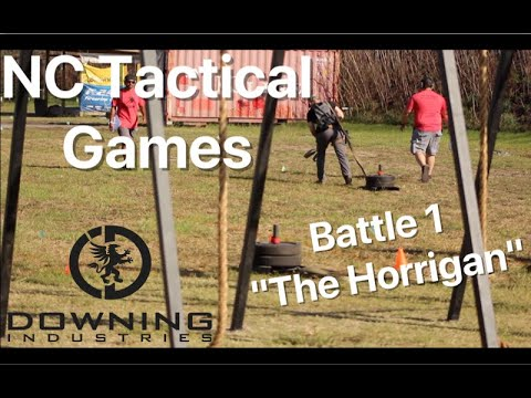 NC Tactical Games, Part 2