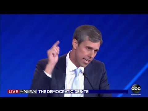 My Answer to ol' Beto.