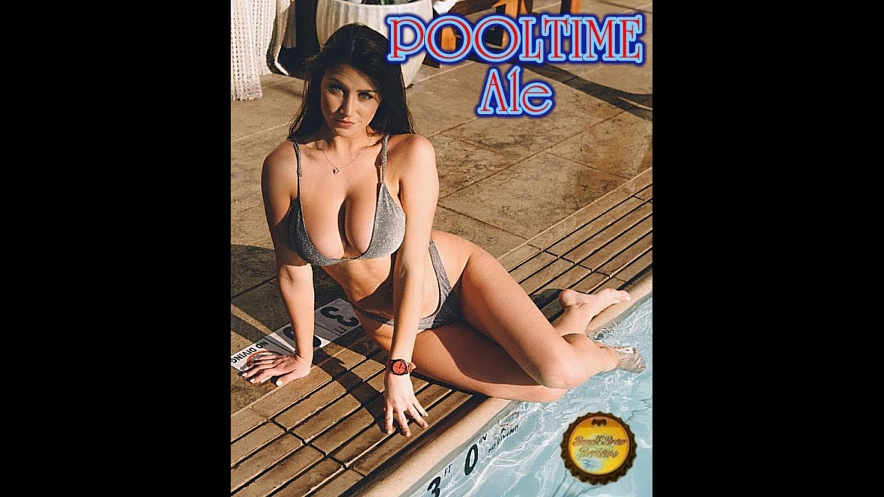 Pool Time Ale from Bell's