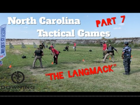 NC Tactical Games, Part 7 -
