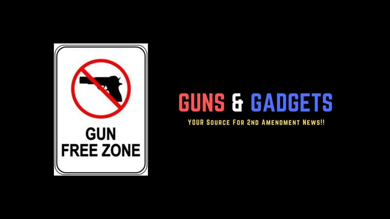 Michigan Bill Seeks To Hold Government and Businesses Liable For Shootings in Gun Free Zones