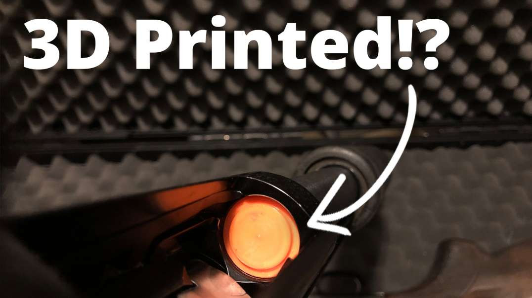 Check out These Beautiful Looking 3D Printed Mossberg 500 Followers (Overview and How to Install)