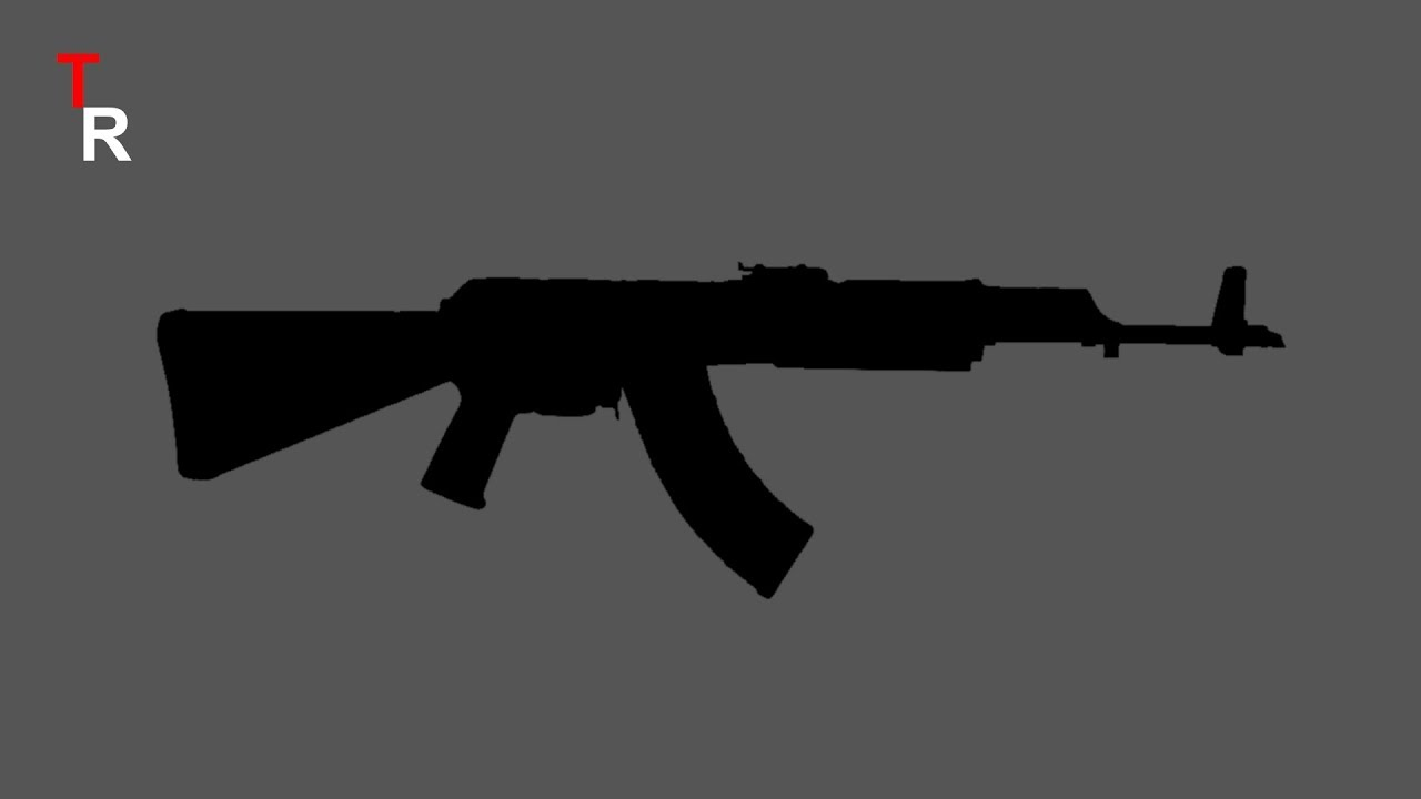 PSA AK47 GF3 Unboxing and first shots