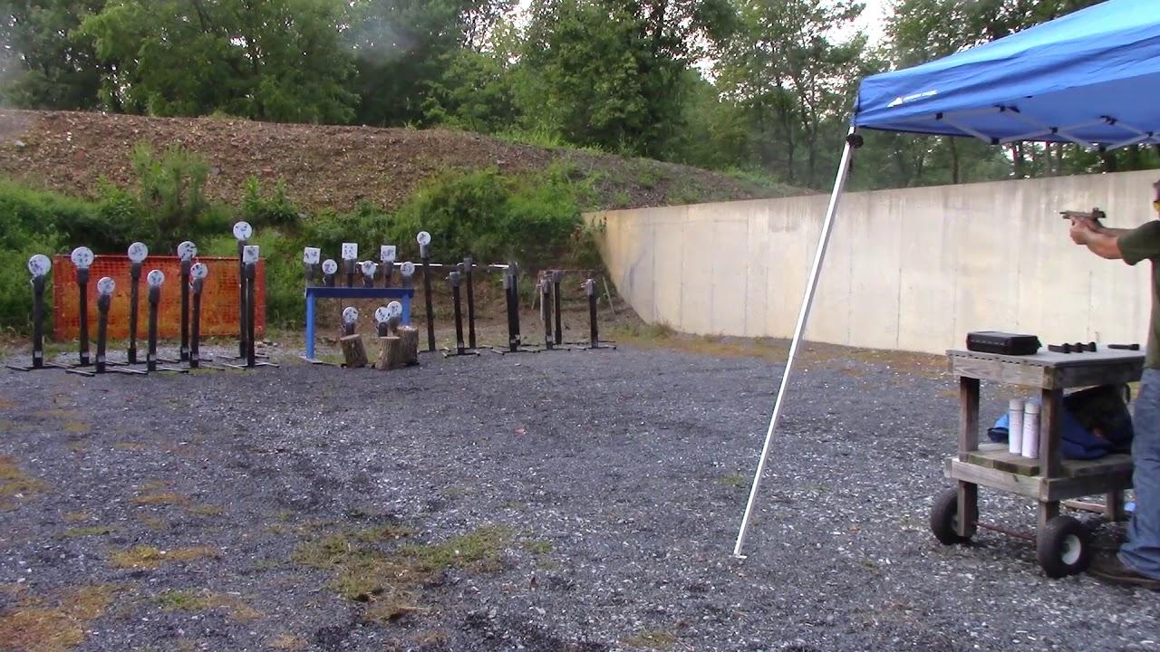 Dan Myers - Blue Ridge Falling Steel 8-17-19
