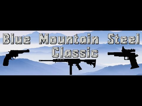 2018 Blue Mountain Steel Classic