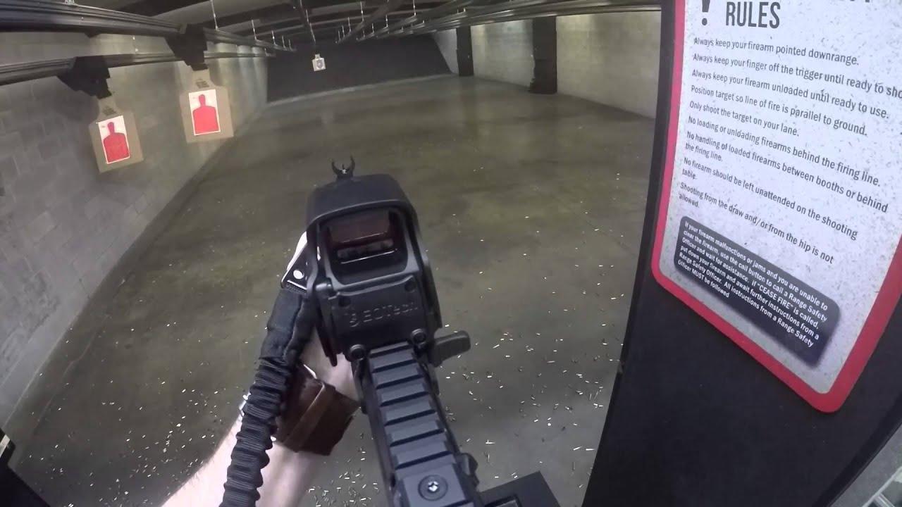Sig 556xi Russian 7.62x39mm