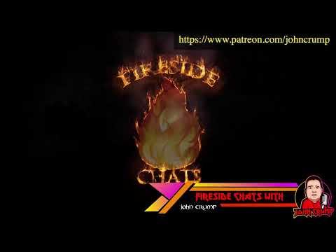 Fireside Chats 25: Steve Bozich