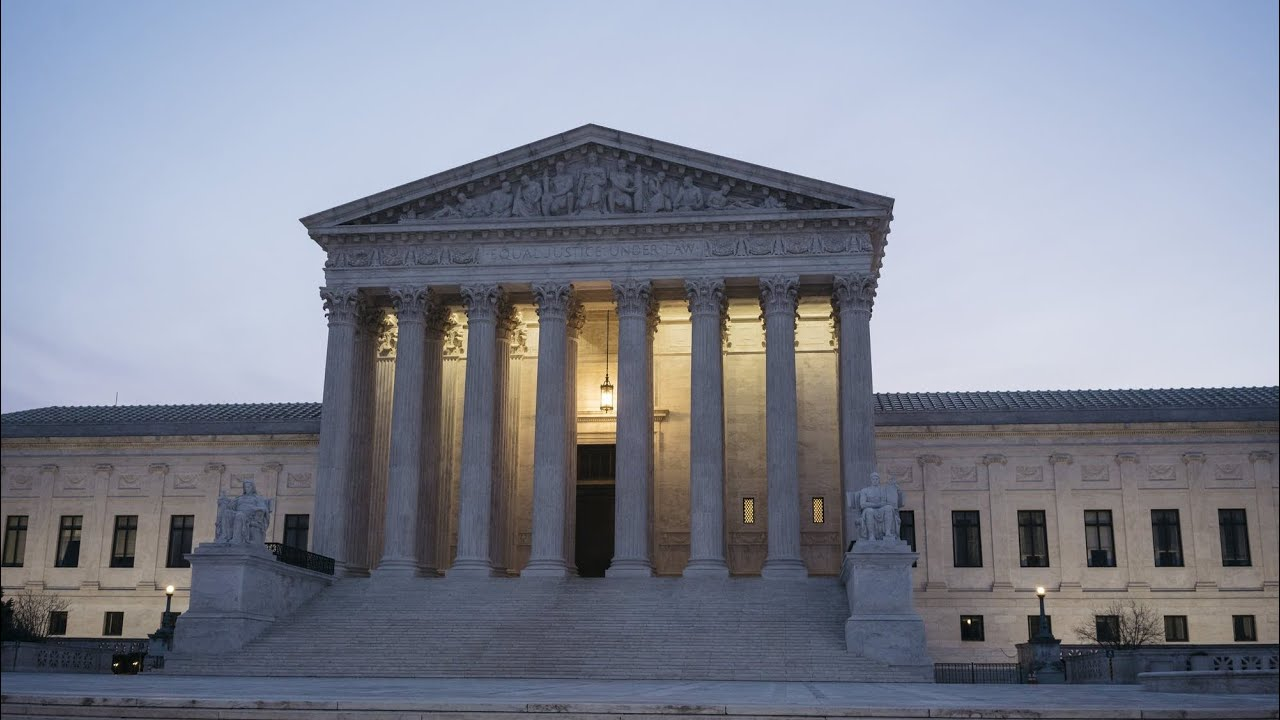 SCOTUS Denies NY Attempt To Dismiss 2A Case