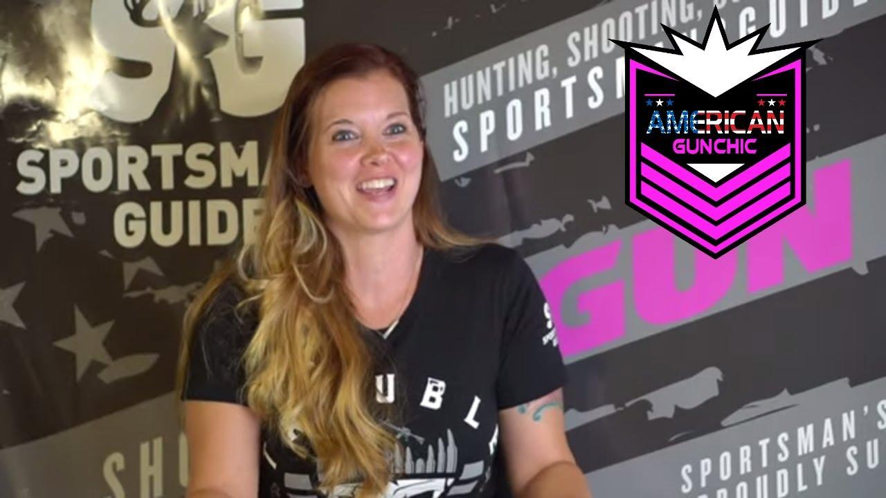 Teaching an Instructor & a Beginning Shooter!!  (Part 1)  Sportsman's Guide Tour Stop; Columbia, SC