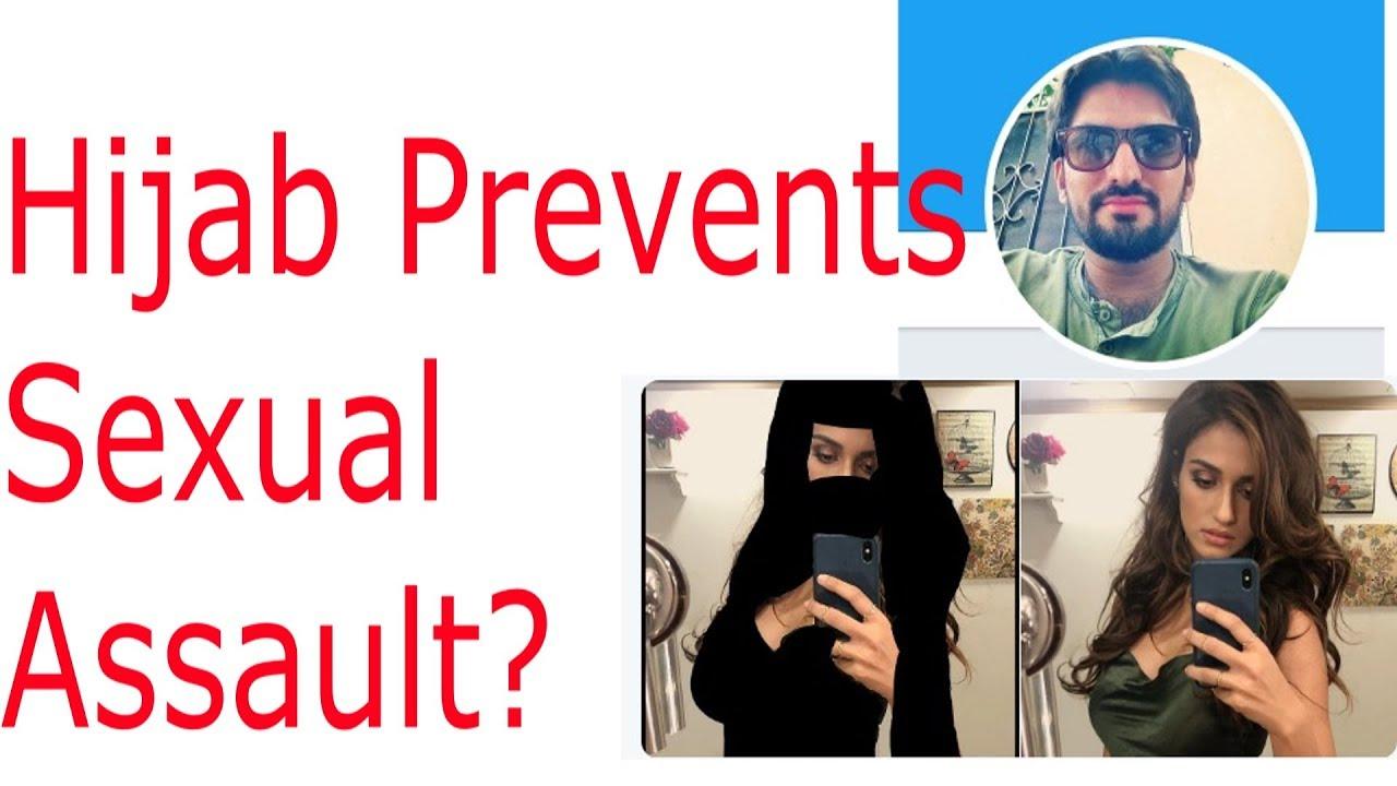Hijab Prevents Sexual Assault?  Via @RunNGunsNews