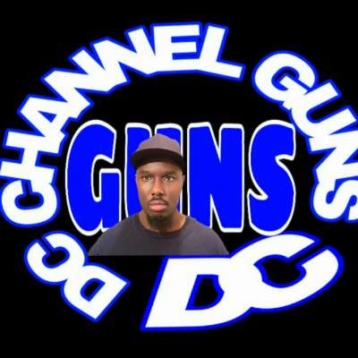 DC CHANNEL GUNS