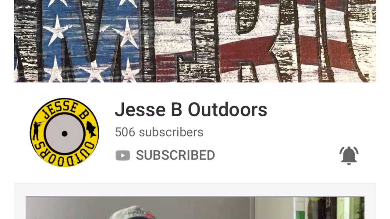 VR for Jesse B outdoors giveaway