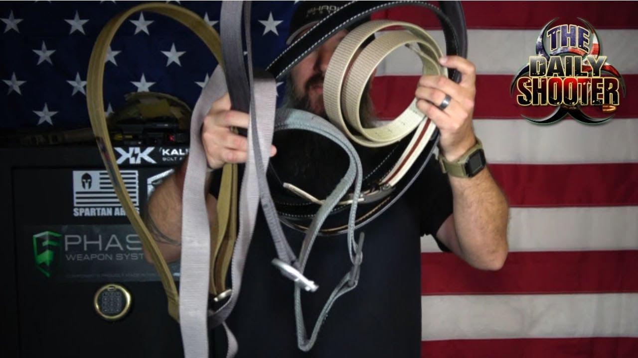 Ultimate EDC Gun Belt Comparison