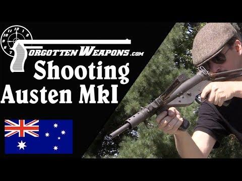 Shooting the AuSTEN MkI - Not Actually So Bad!