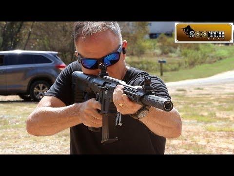 Rock Island Armory VR80 Shotgun Review