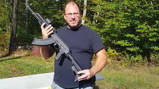 AK-47 Belt Buckle Zero