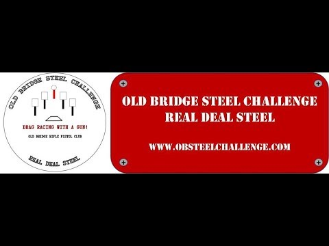 2018 New Jersey Steel Challenge Championship