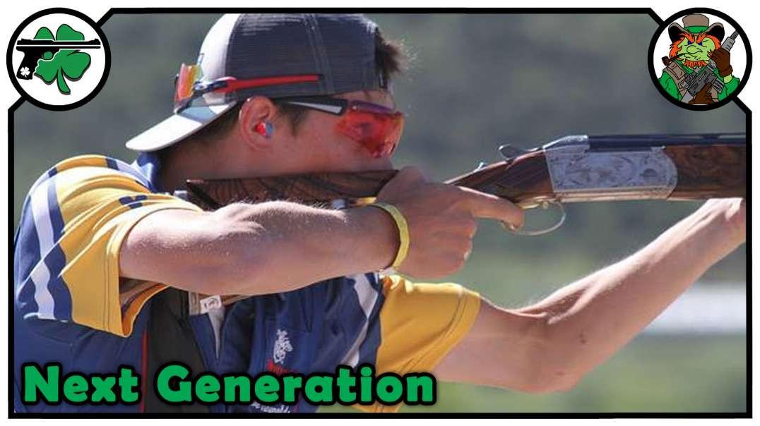 Row Reynolds Team USA Member - Next Generation Podcast