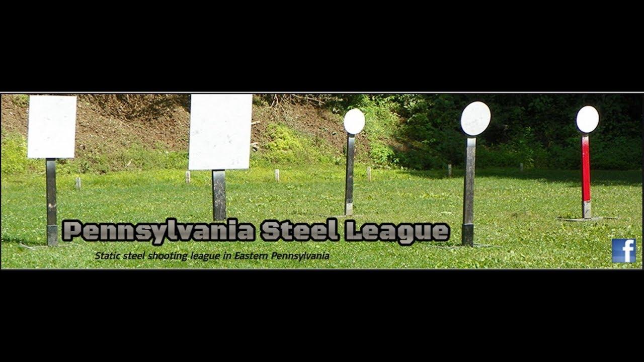 PA Steel League: 2018-05-27 Lower Providence (Open)