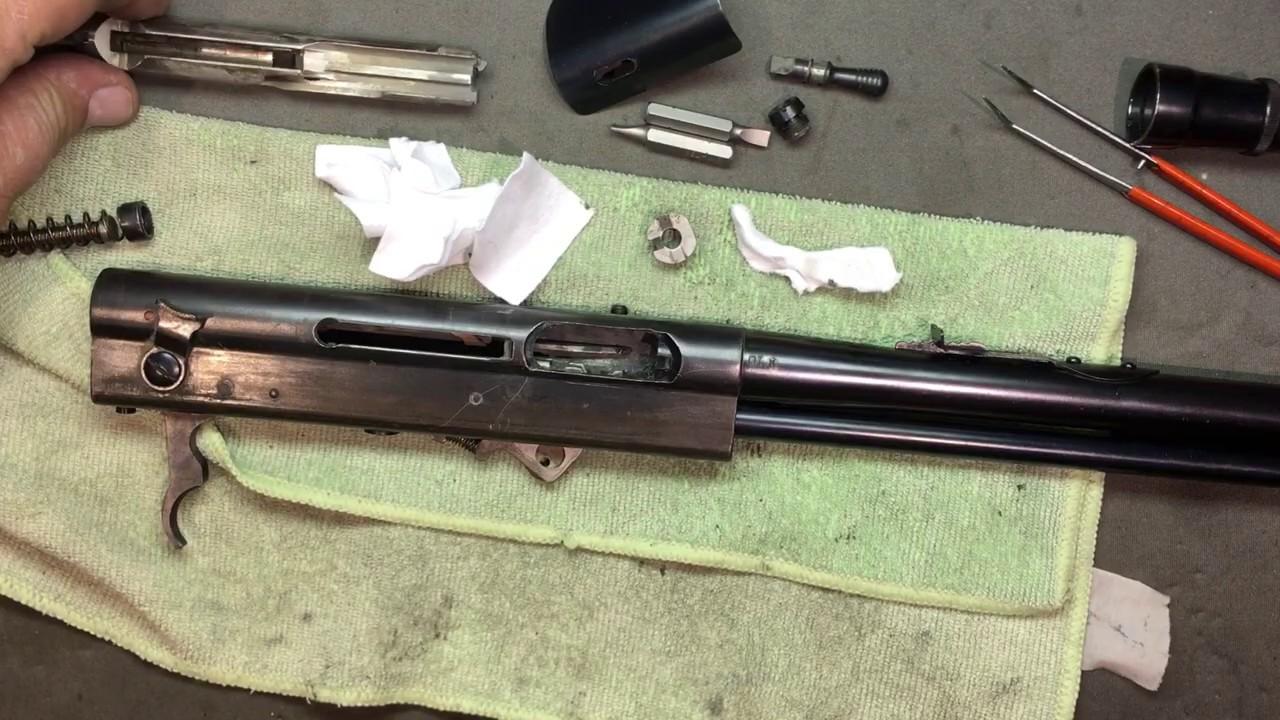 Follow up - Remington 550-1