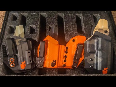 Best Kydex holster on the Market