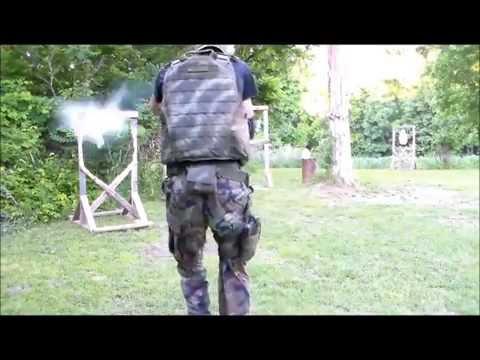 Kel-Tec KSG-12 Sport Shooting Redux