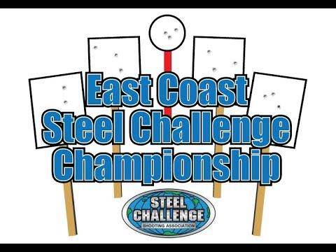 Steel Challenge: 2018 East Coast Steel Challenge Championship