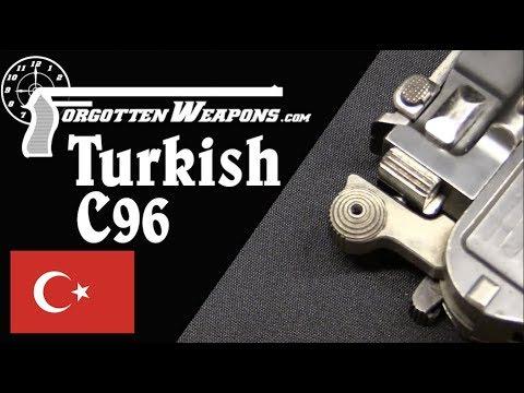 Turkish Conehammer