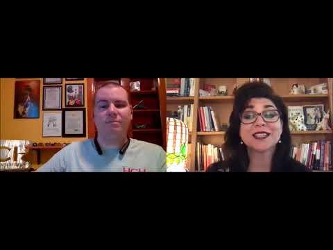 Gun Freedom Radio Interview with Logan Metesh