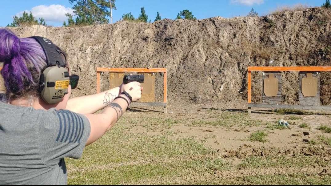 Range Day Shenanigans