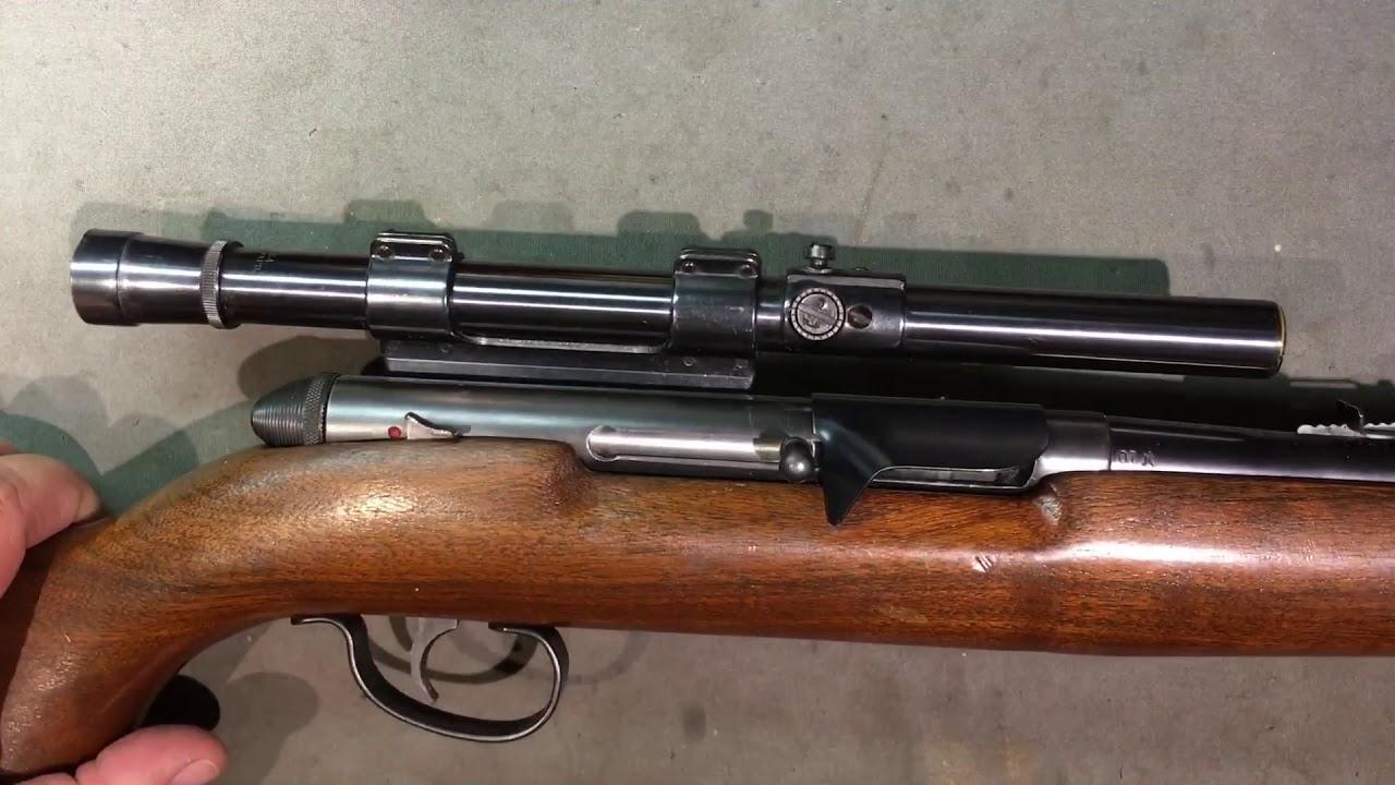 Remington Model 550-1