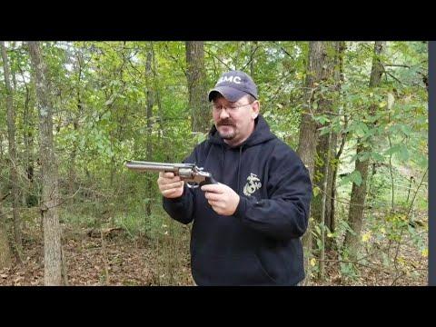 Colt Aniconda .44 Magnum
