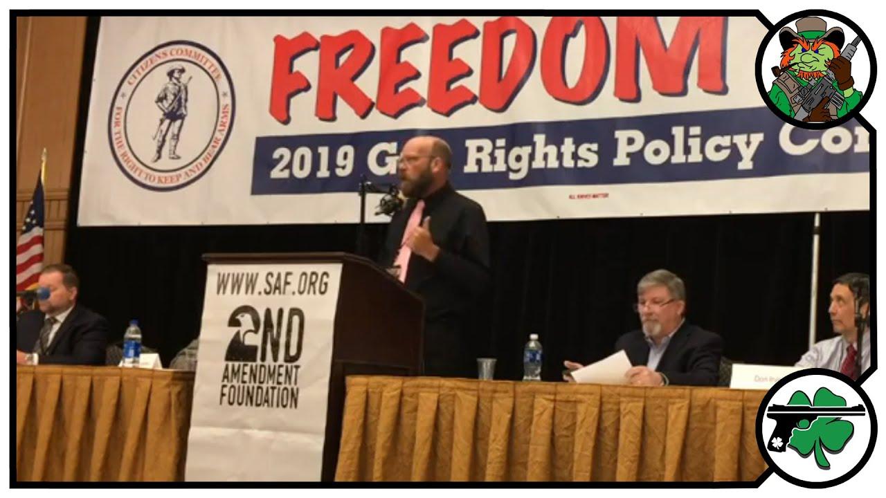 NEW Media - Paul Lathrop Polite Society Podcast - GRPC 2019