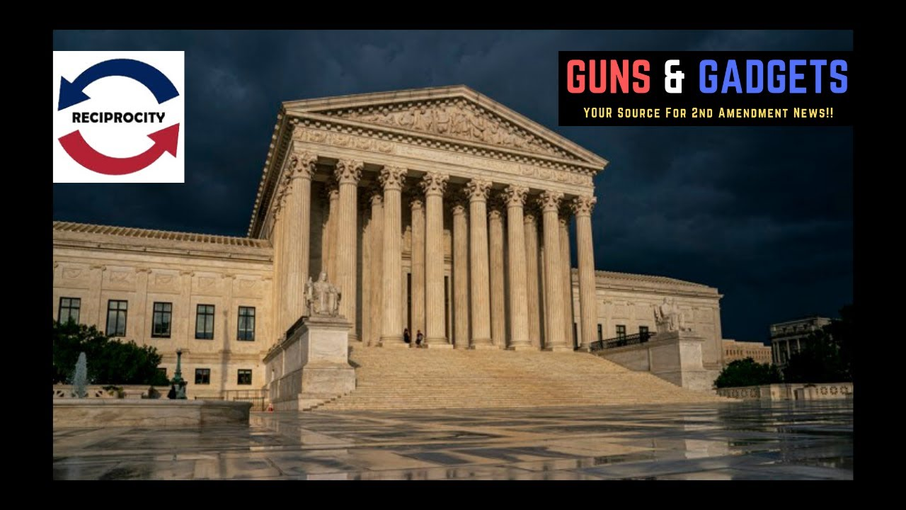 SCOTUS Considering Illinois Challenge To 2A Reciprocity